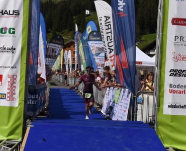 Anmeldeschluss Trans Vorarlberg Triathlon NEU 2020!